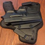Alien Gear IWB Cloak Tuck: Holster Review