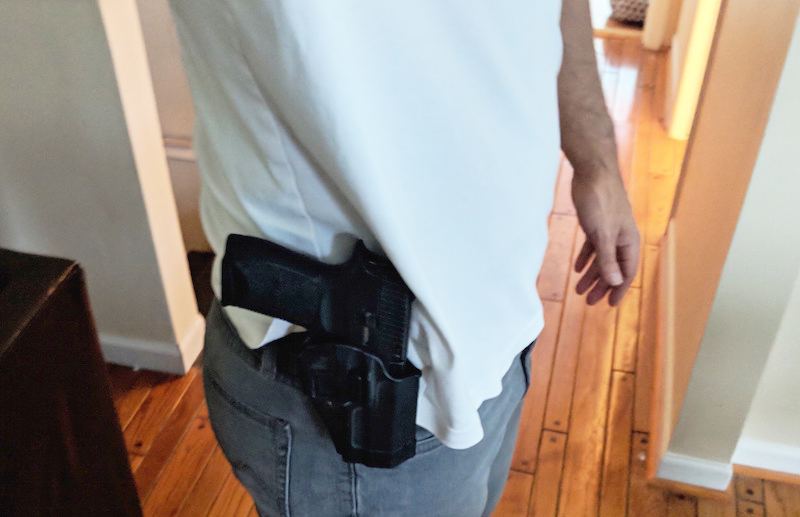 open carry serpa sportster holster