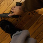 Should You Try To Catch A Gun That Falls Out Of Your Holster?