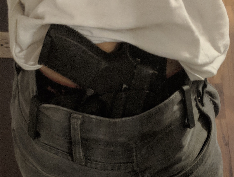 14 Tips When Buying Your First Concealed Carry Gun