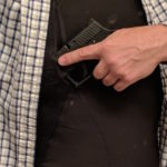 Can I Conceal Carry A Gun Without A Holster?