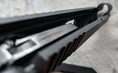 How To Loosen The Slide On A Pistol?