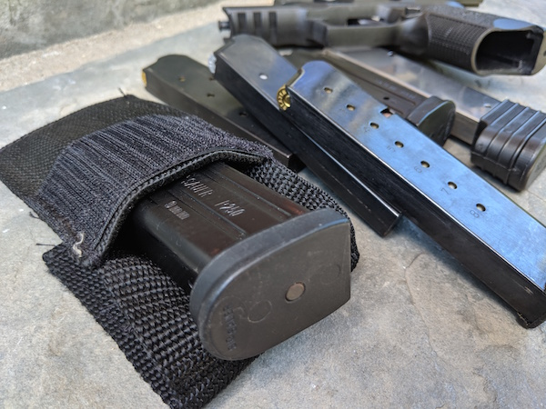 Best Magazine Holsters For Carrying Your Extra Mag