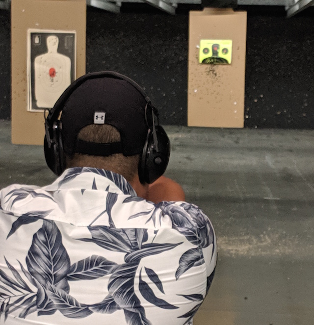 First Time Shooters: 15 Things You Need To Know About The Gun Range