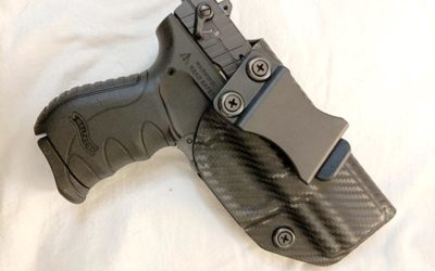Concealment Express IWB Kydex: Holster Review