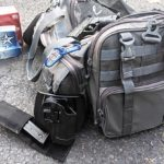 Range Bag Essentials: What You Need Besides Your Handgun