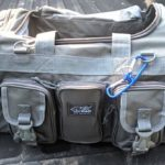 "NPUSA 22"" Duffel: Bag Review"