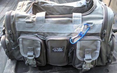 NPUSA 22″ Duffel: Bag Review