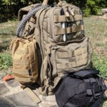 5.11 Tactical Rush 24: Backpack Review