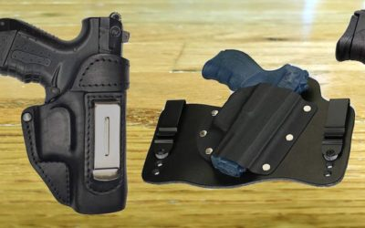 Best Holsters For The Walther PK380