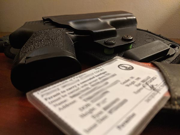 Is a Pistol Permit a Concealed Carry Permit?
