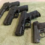 What Are The Different Sizes Of Handguns?