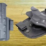 Best Holsters For The Walther PPQ M2