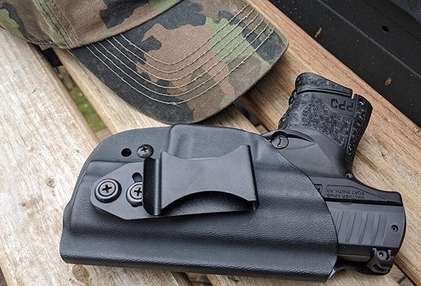 Fitting Your Gun & Holster: How Tight Is Right?