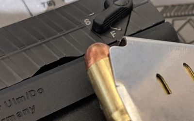 Is My Gun Safety On Or Off?