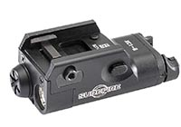 best pistol flashlight and laser combo - surefure xc-1