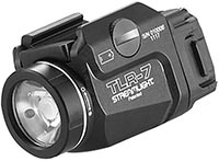 streamlight tlr 7 - pistol light