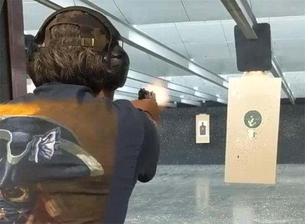 What Is The Best Distance To Practice Self Defense Shooting?