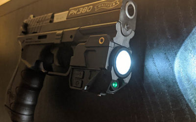 Tacticon Armament Firefly V2: Flashlight Review