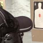 Beginner Handgun Shooting: Distance and Progression