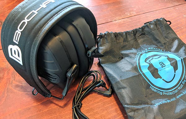 Bochamtec Norland: Ear Protection Review