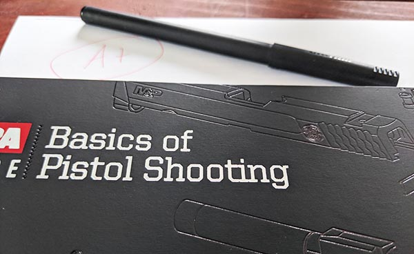 concealed carry test guide: questions, answers, and sample test