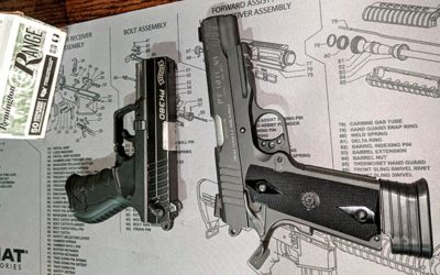 What Size Gun Is Best For Concealed Carry?