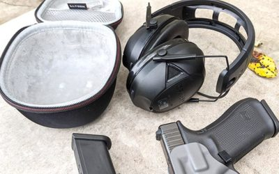 Peltor Sport Tactical 500: Ear Protection Review