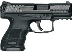 h&k vp9 sk subcompact pistol for tiny hands