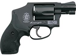 best concealed carry revolver for small hands - S&W 442