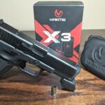 Mantis X3: Shooting Performance System Review