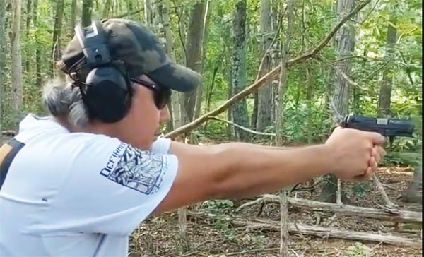 best electronic shooting ear protection under $100