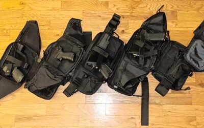 5 Best Concealed Carry Fanny Packs