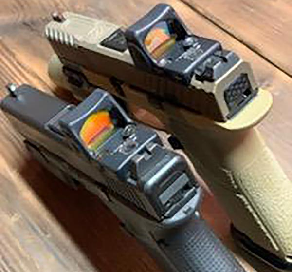 one of the best stocking stuffers for handgun owners