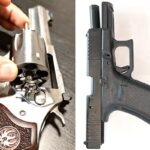 Difference Between Pistols: Revolvers and Automatics