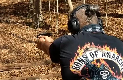 how much recoil can you handle - glock recoil management