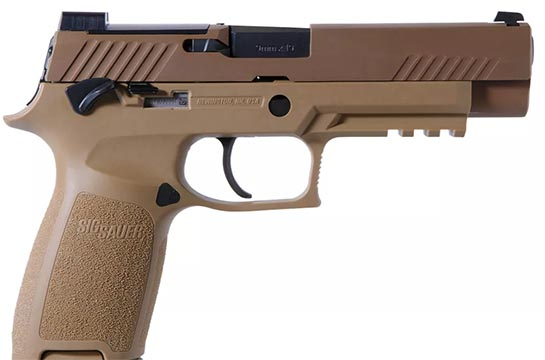 one of the best handguns for zombie defense
