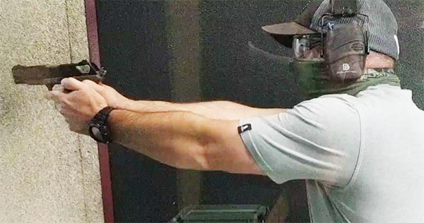 what you need to bring to the range: ear and eye protection