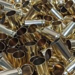How To Clean Brass Casings With A Tumbler