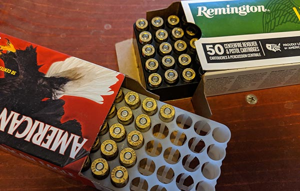 use quality ammunition to prevent a gun from jamming