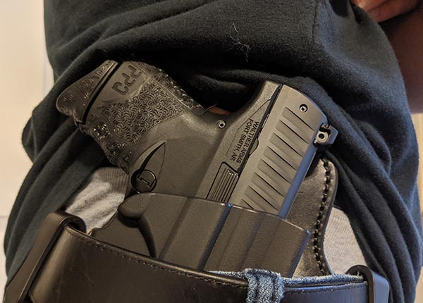 Concealed Carry Do's and Don'ts
