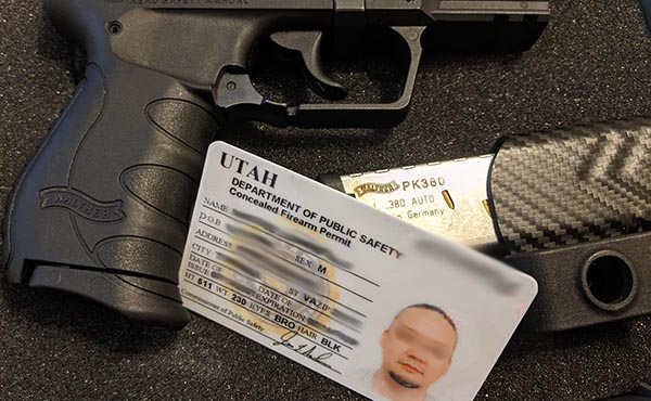 concealed carry do's and don'ts: ALWAYS keep your concealed carry license with you